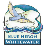 Visit Blue Heron Whitewater Website