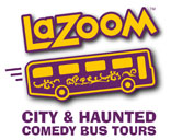 Visit the Lazoom Tours Website
